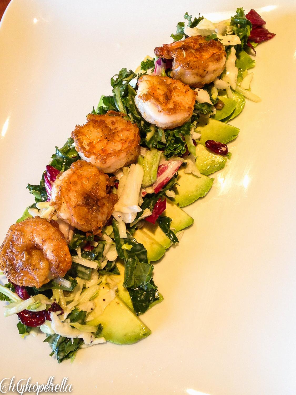 Crispy Shrimp Salad (1 of 1)-4