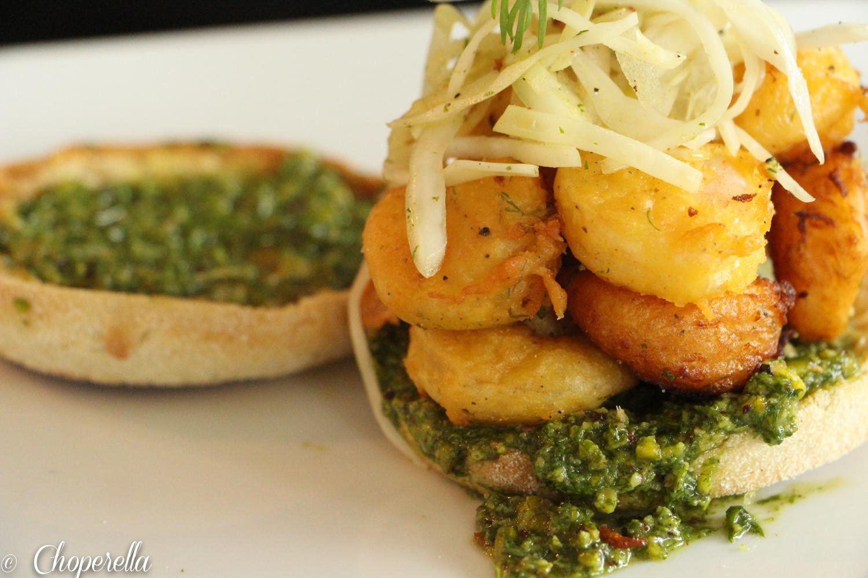 Dill Shrimp and Pesto (1 of 1)-3